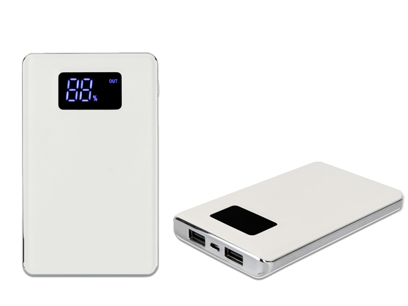 Led Göstergeli Powerbank