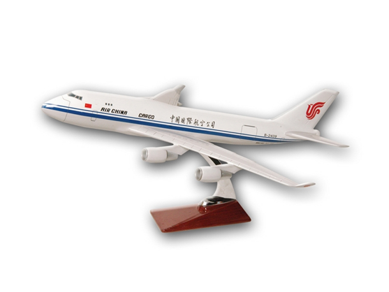 Boeing 747-400 Air China Cargo