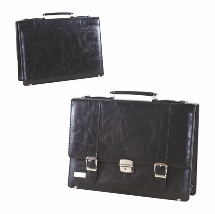 Briefcase Leather