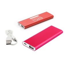 Powerbank 3000 Mah